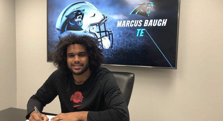 Marcus Baugh