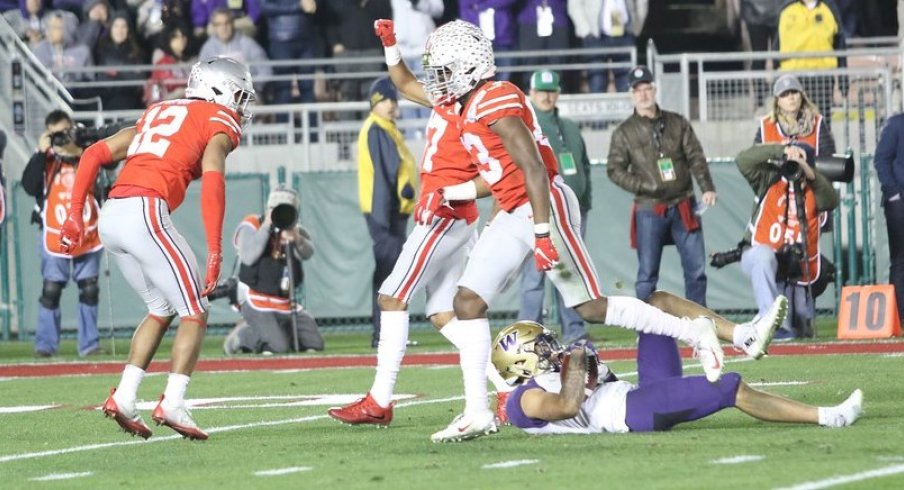 Film Study: Ohio State Featured A Top-10 Punt Coverage Unit in 2018, Thanks to More Than Just Terry McLaurin