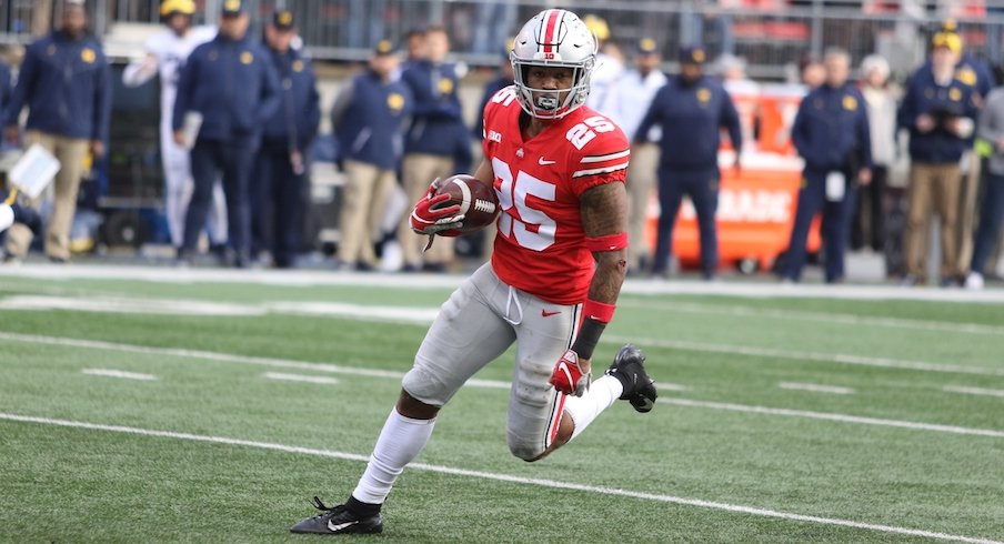 Third-Year Reset: Brendon White Set for New Role in Ohio State's Defense After Breakout Sophomore Season