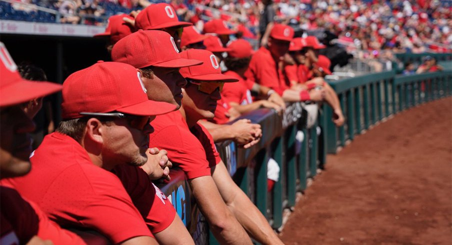 Ohio State Baseball Tops Nebraska to Take Home Big Ten Championship, Punches Ticket to NCAA Tournament