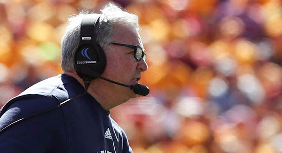 Terry Bowden is back!