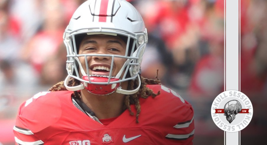 3392c5b9a71 Skull Session: Ohio State's Title Recipe, Ryan Day's Recruiting of ...
