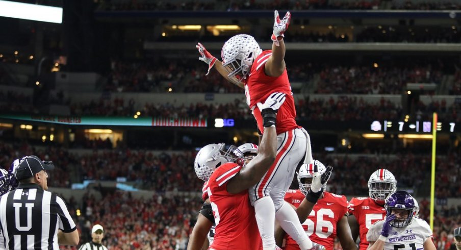 Four Bold Predictions For The 2019 Ohio State Buckeyes