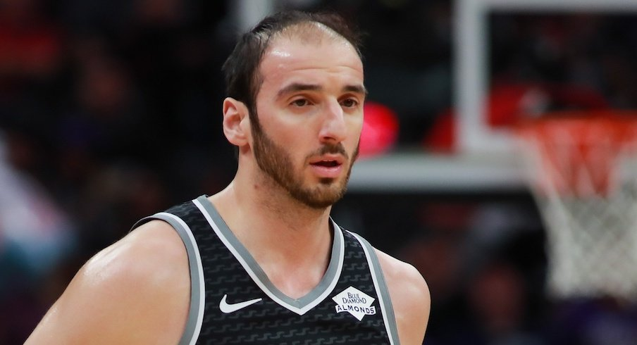 Kosta Koufos is getting a huge payday in the EuroLeague