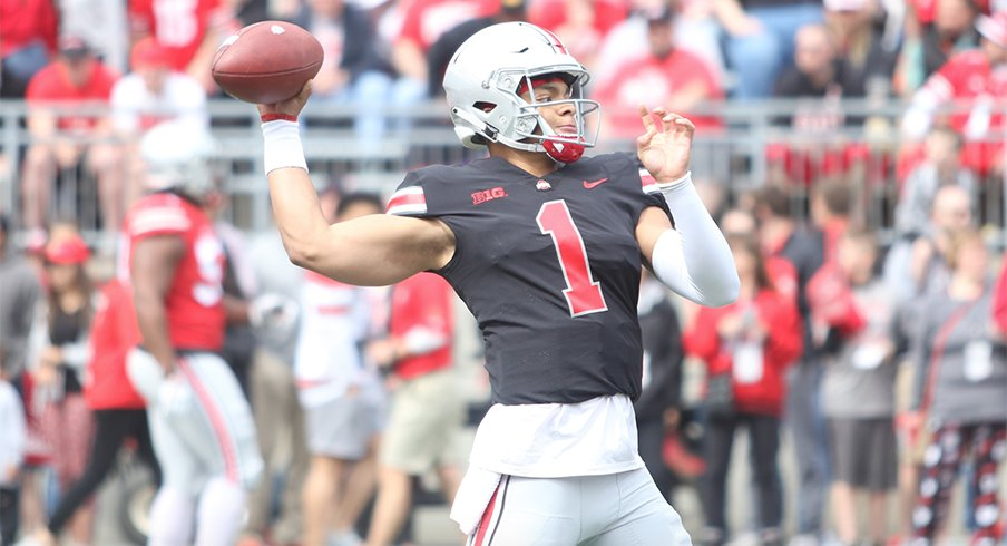 Justin Fields is already expected to be one of the most important Buckeyes.