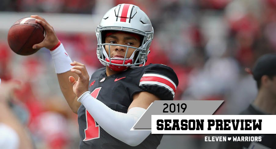 2019 Season Preview: Justin Fields Expected to Lead Brand