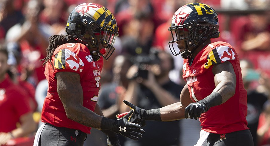 Mike Locksley has Maryland off to a hot start in 2019.