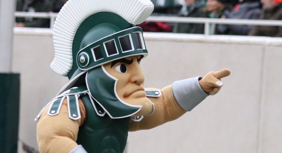 Sparty is bad.