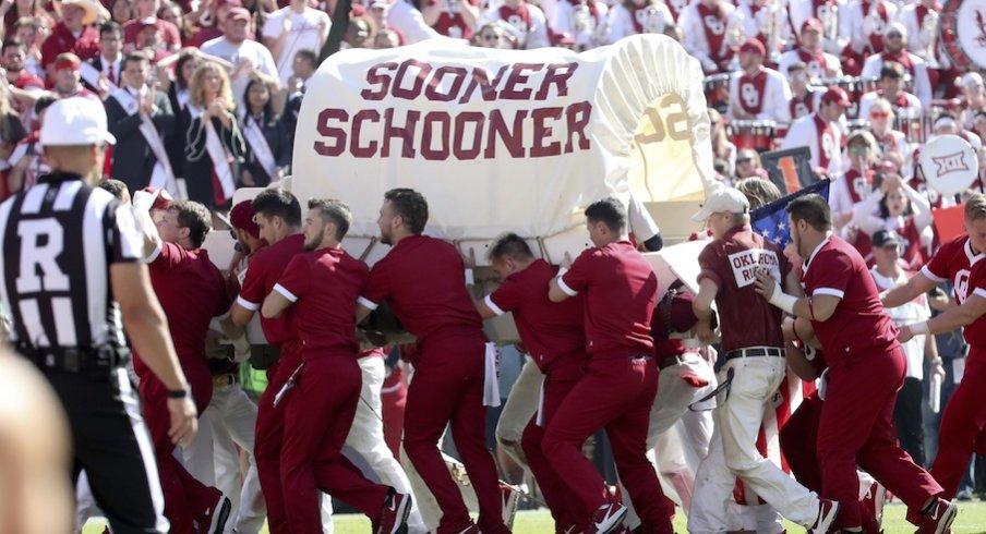 Sooner Schooner