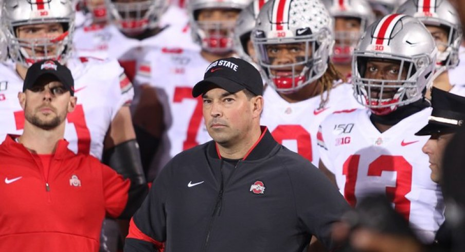 After seven games, Ryan Day and the offense have scored a program best 348 points.