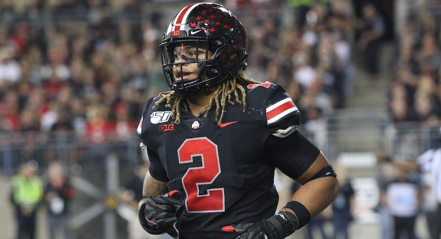Ohio State Defensive End Chase Young Will Not Play Against Maryland Due To Ncaa Eligibility Issue Eleven Warriors