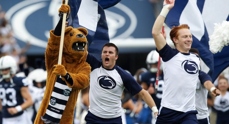 10 Reasons to Hate Penn State