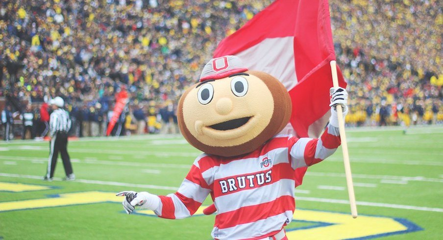 Ohio State overtakes michigan in all-time win percentage.