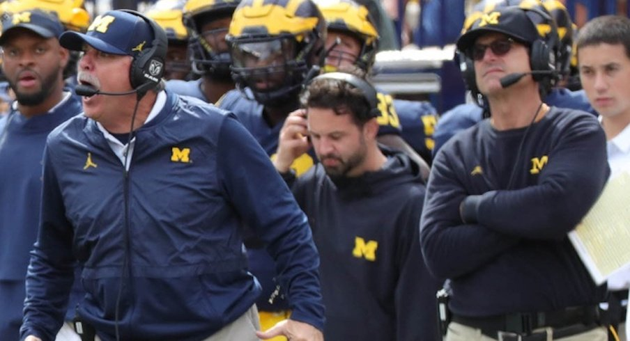Don Brown is taking another L.