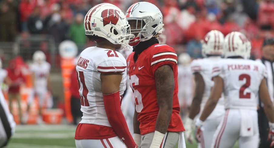 Preview Ohio State Seeks To Clinch College Football Playoff