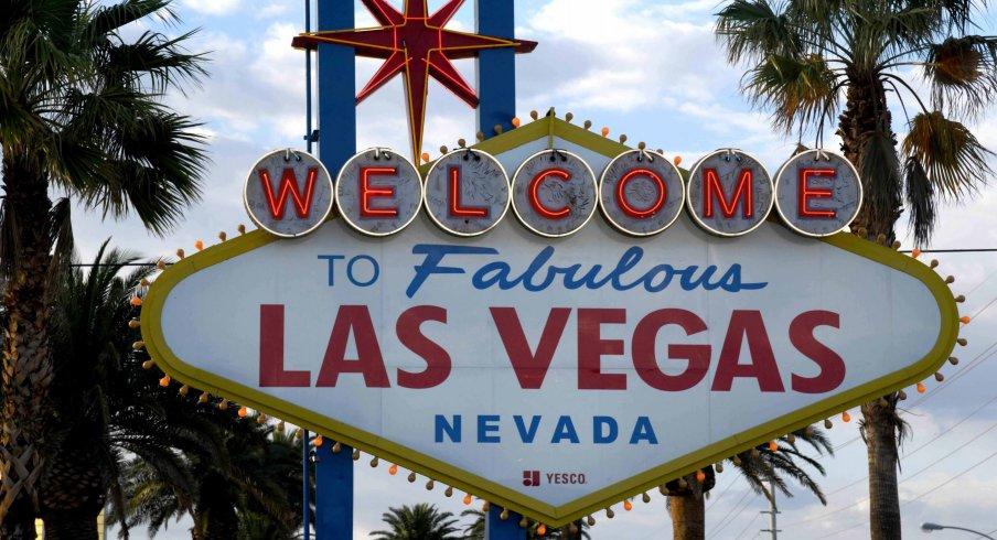 Viva Las Vegas Baby!