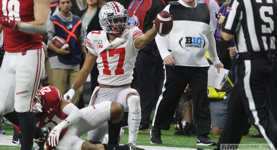 Ohio State Makes Its Final Case For No 1 Seed In College