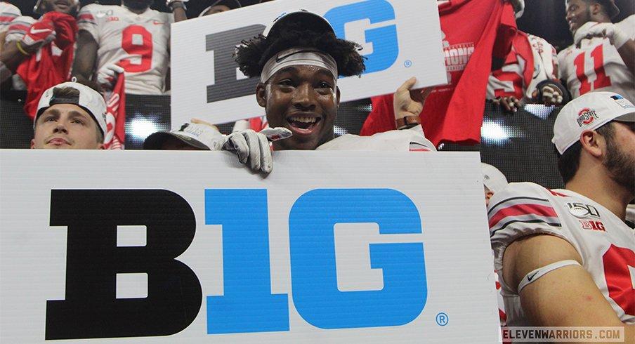 Nine Big Ten teams have made it to this year's postseason.