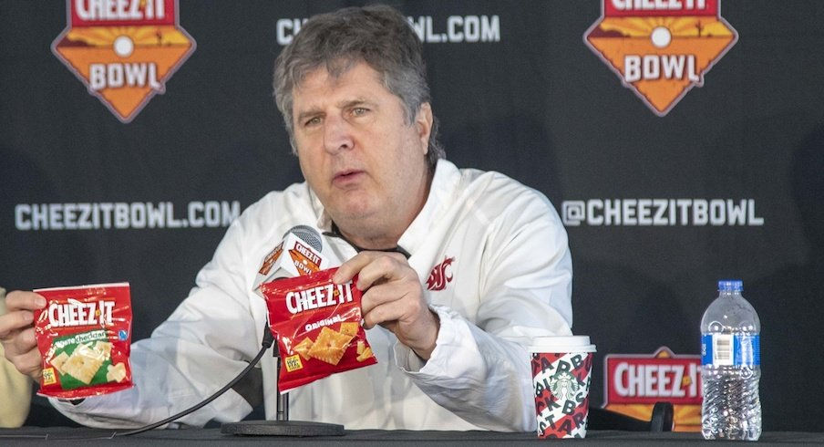 Mike Leach to Mississippi State
