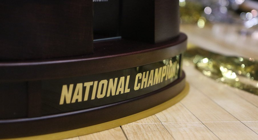 NCAA Championships are coming to columbus.