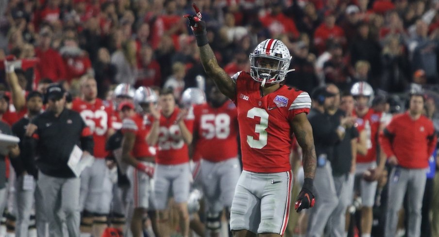 A Look at Which NFL Scouting Combine Drills Are Most Important for Each Ohio State Draft Prospect