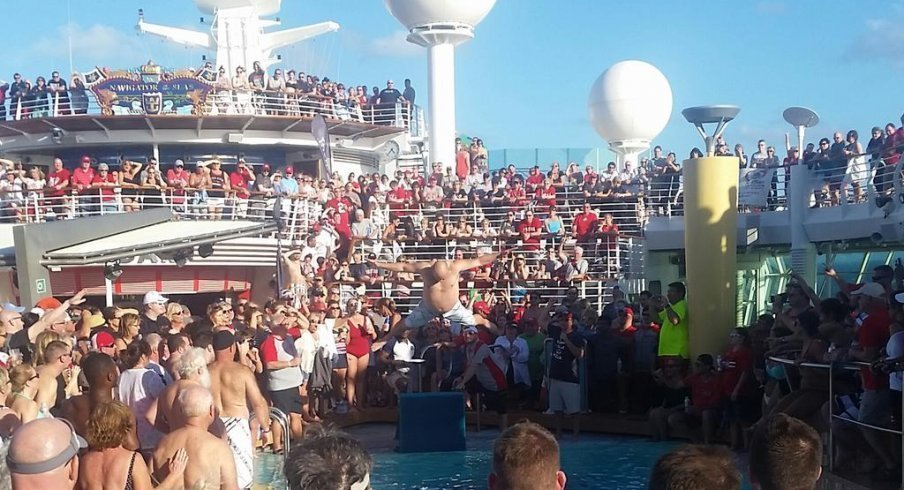 Buckeye Cruise For Cancer Raises Over $4 Million For Cancer Research, Shattering Previous Record