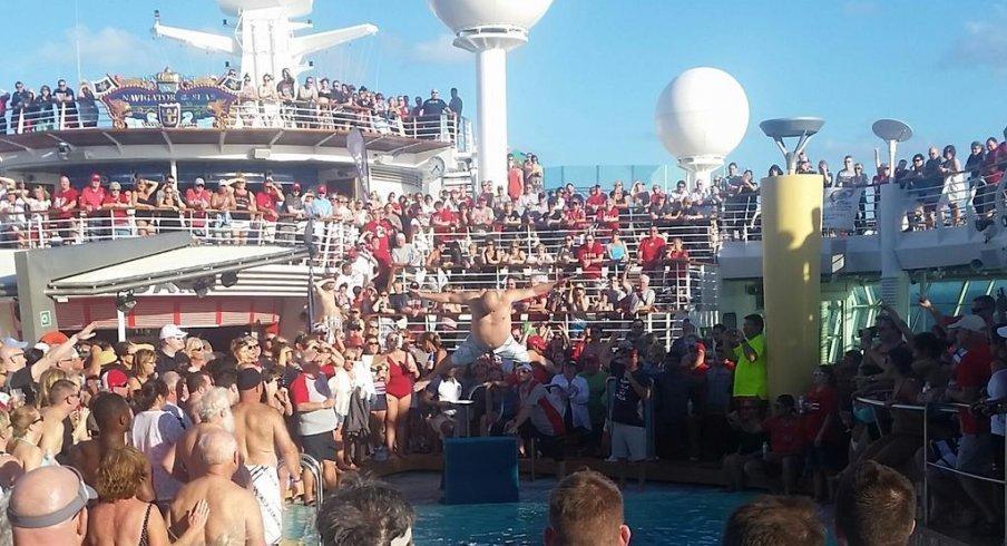 Buckeye cruise
