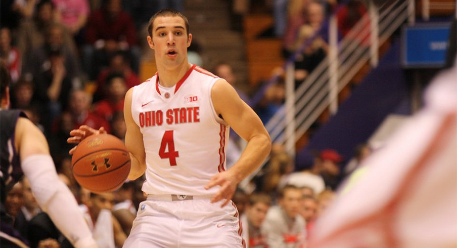 Looking Back at the Best Individual Ohio State Performances in the Big Ten Tournament
