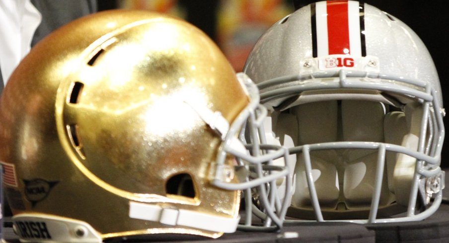 The Fighting Irish bet on themselves in 1999, declining an invitation to join the Big Ten.