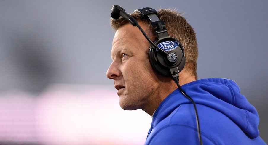 Boise State's Coaches Are Furloughed
