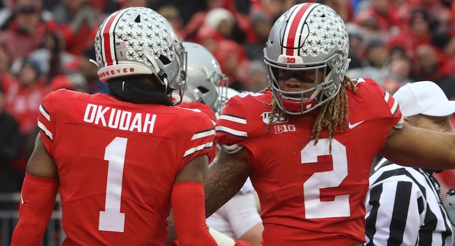 First-Round NFL Draft Picks