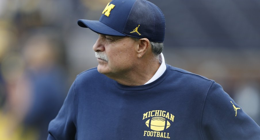 Michigan Defensive Coordinator Don Brown goes back a long way with Ohio State's head coach.