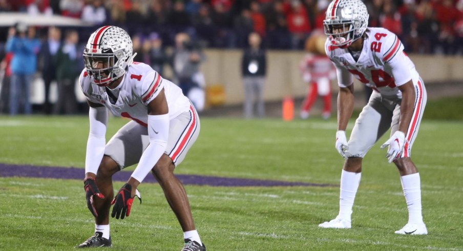 To keep churning out the nation's top defense, Ohio State will need to continue its pipeline of star defenders like Jeff Okudah and Shaun Wade.