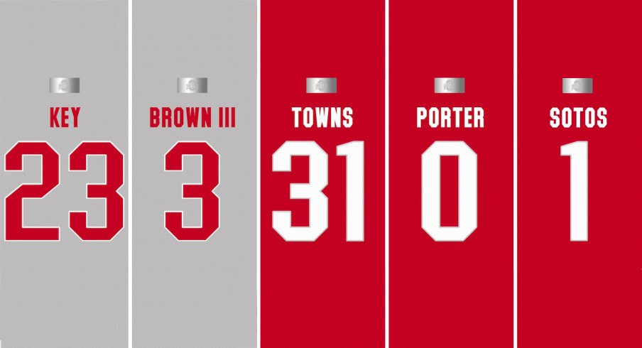 New Jersey Numbers