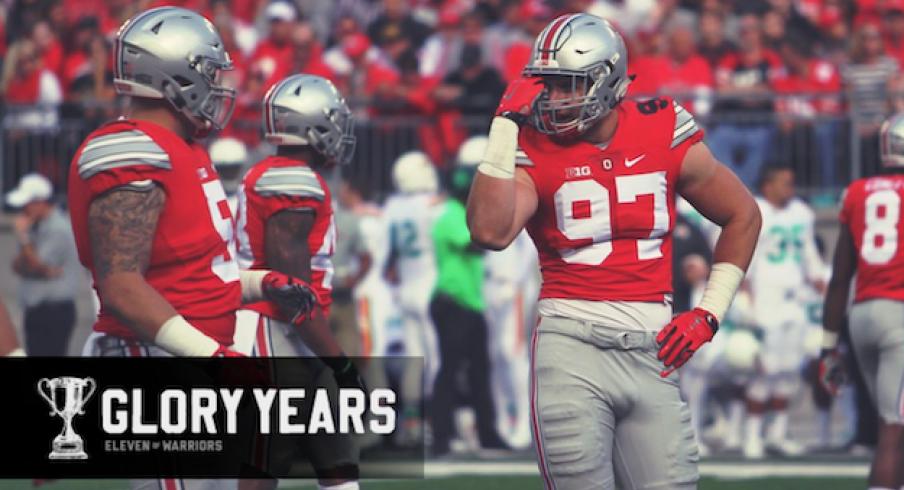 Glory Years: Joey Bosa