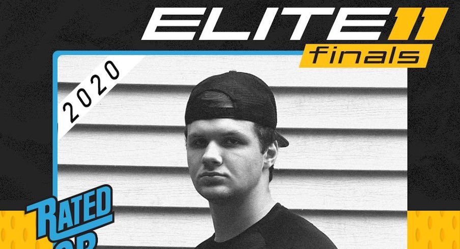 Kyle McCord is headed to the Elite 11 Finals.