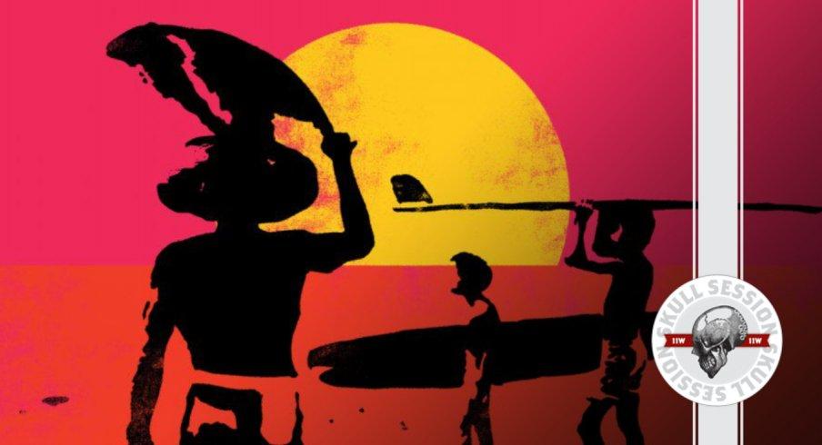 walt's Hawai'i game poster, 2015