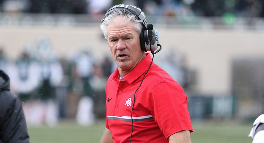 Kerry Coombs is putting together a stellar 2021 defensive back class.