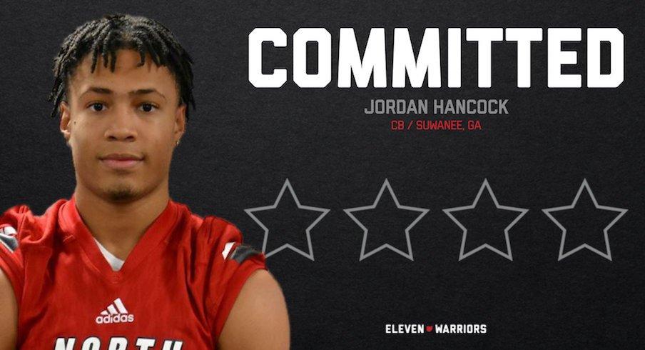 Jordan Hancock