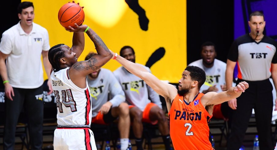 William Buford vs. House of 'Paign