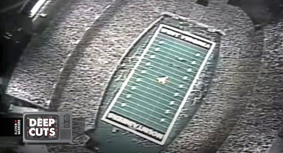 Deep Cuts: Ohio State at West Virginia 1998