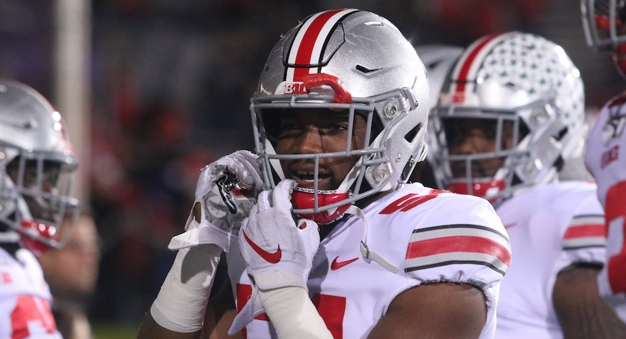 Nine Initial Impressions On Ohio State S Revised Eight Game 2020 Football Schedule Eleven Warriors