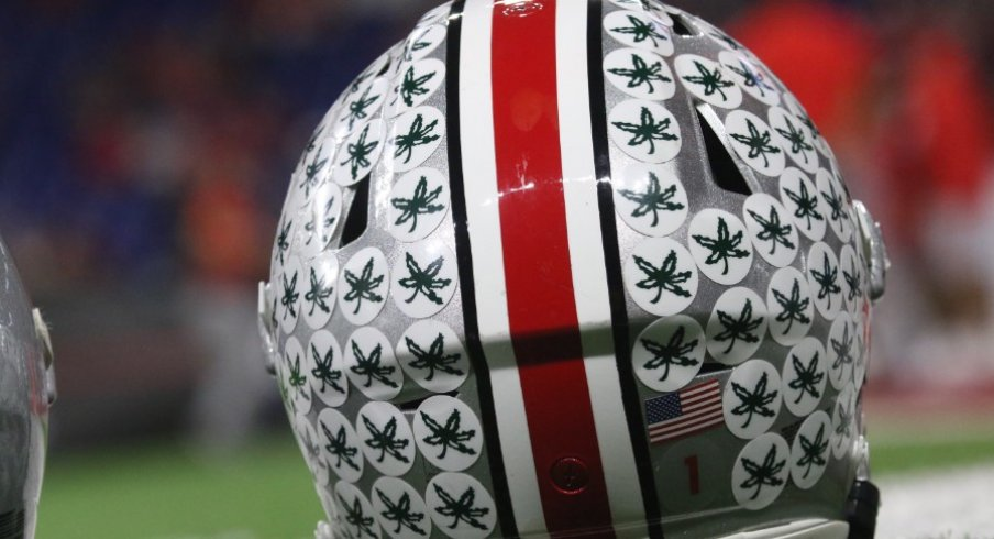 Ohio State remains at No. 6 in the AP and Coaches Polls.