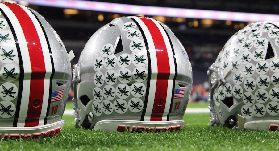 Ohio State to wear