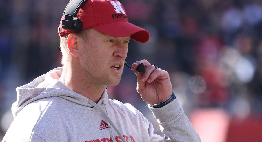 Nebraska Head Coach Scott Frost Says Ohio State Saved Big Ten Football Season, Vows to Root For Buckeyes For t -