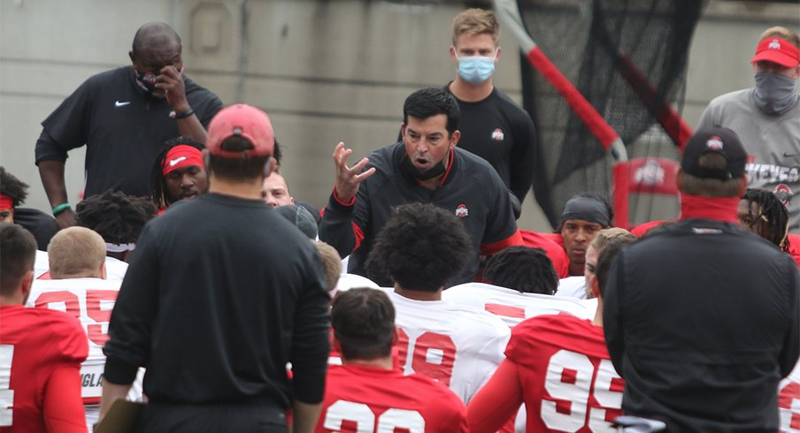 Ryan Day has navigated the dead period better than anyone.