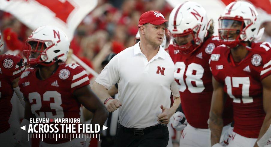 Scott Frost and Nebraska