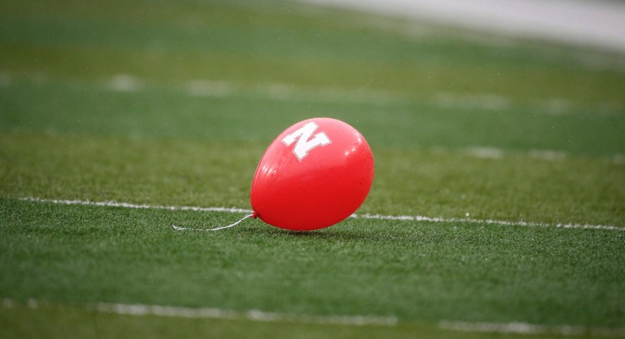 Nebraska's Balloon Release