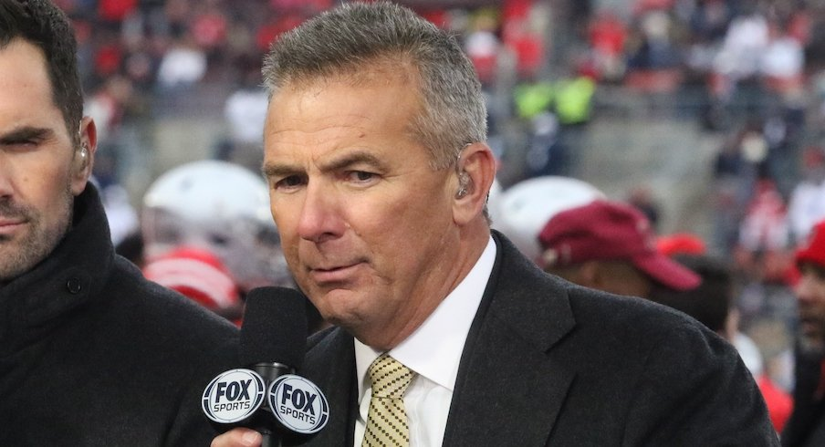 Urban Meyer tested positive for COVID-19.