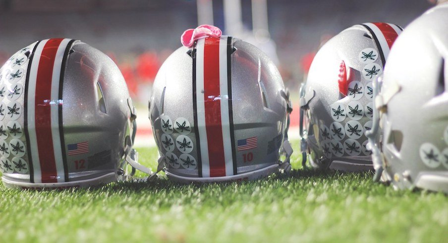 Ohio State is a favorite over Indiana.